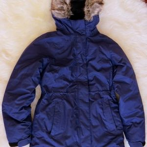Eddie Bauer Womens Superior 650 Fill Down Parka